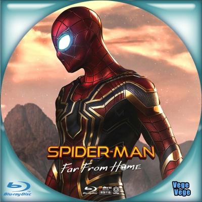 スパイダーマン:ファー・フロム・ホーム B4