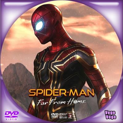 スパイダーマン:ファー・フロム・ホーム D4