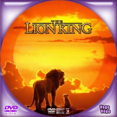 ライオン・キング(実写) D2