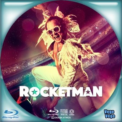 ロケットマン B2