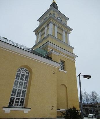 オウル大聖堂2
