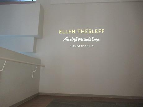 Ellen Thesleff 展