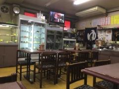うつぼ食堂