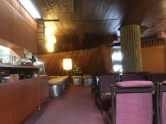 ぎおん石 喫茶室