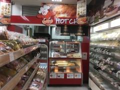 セイコーマート 北3条店