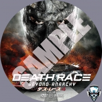 Death Race 4 Beyond Anarchy samp