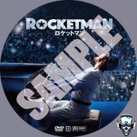 Rocketman samp