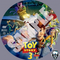 Toy Story 3 V3 samp
