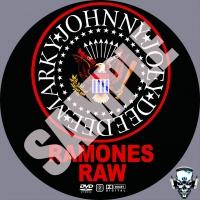 Ramones Raw samp