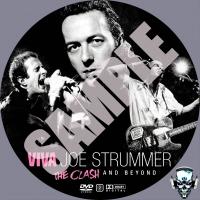 Viva Joe Strummer The Clash and Beyond samp