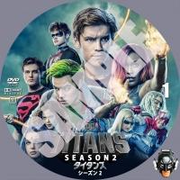 Titans S2 01 samp
