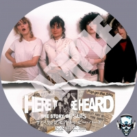 Here to Be Heard The Story of the Slits samp