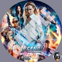 Legends of Tomorrow S4 01 samp