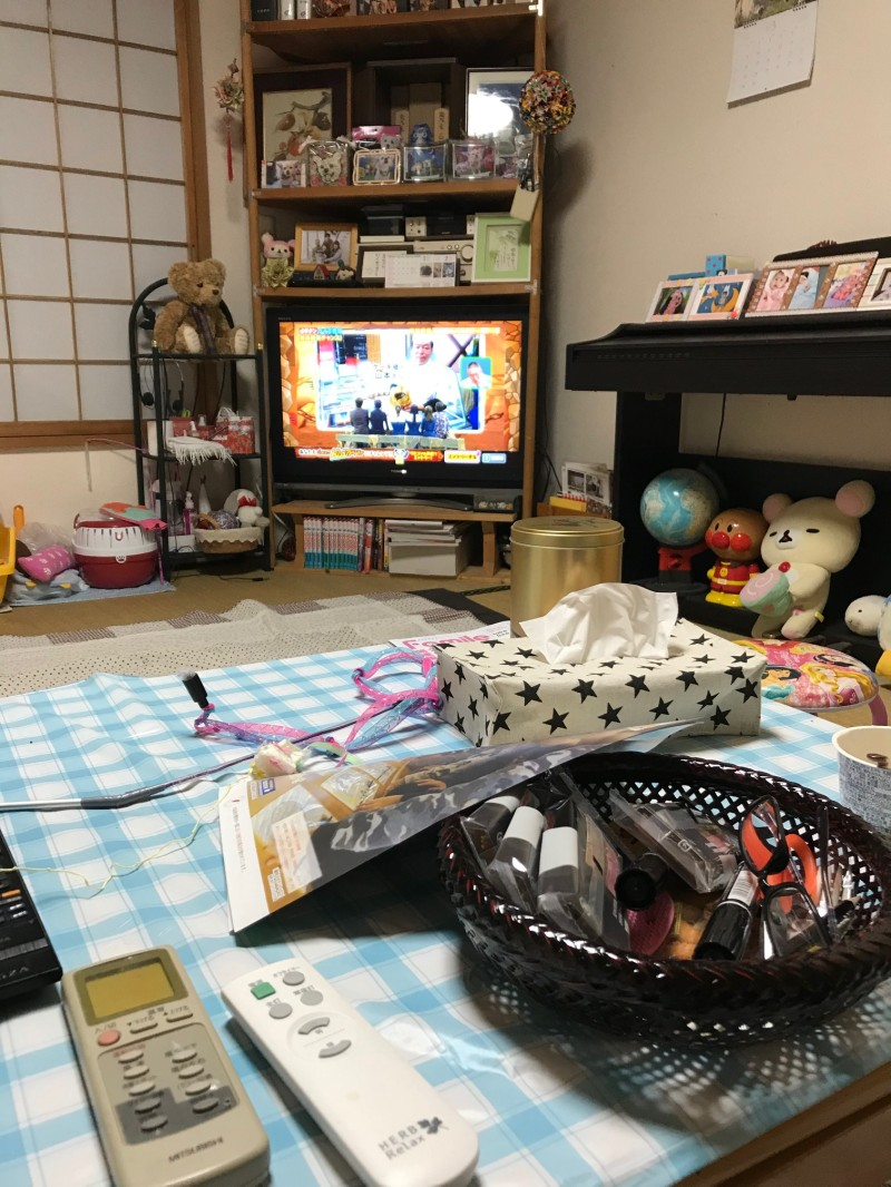いこちゃん20200323