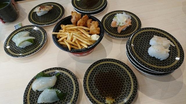 202002はま寿司 (3)