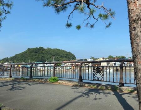野島とヨコスカ