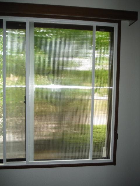 簡易二重窓03DSCF3303