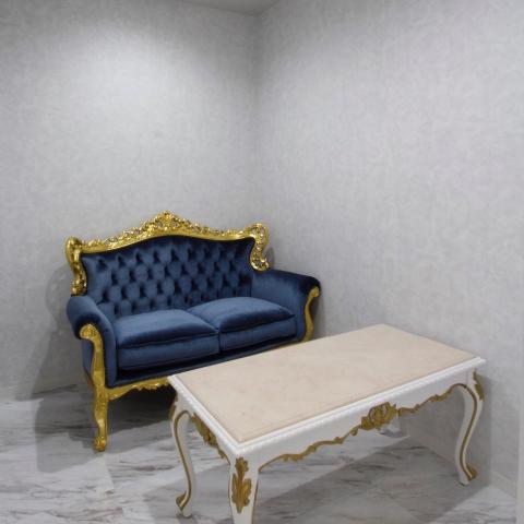 個室待合室