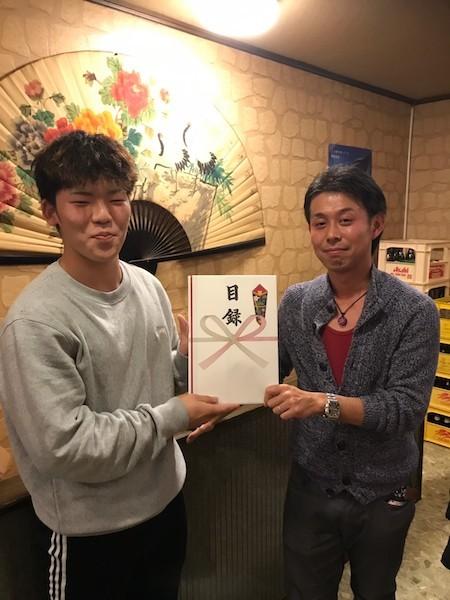 03_2019納会新人賞賞