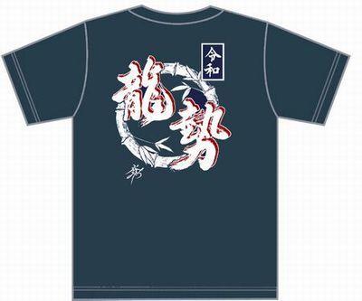 aTシャツ