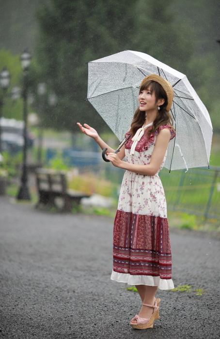 彩音:雨に歌えば5