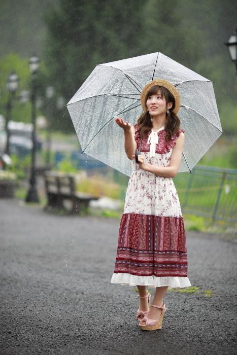 彩音:雨に歌えば7