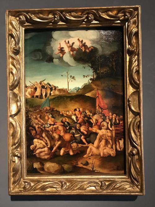 一万人の殉教者 | フィレンツェからボンジョルノ!