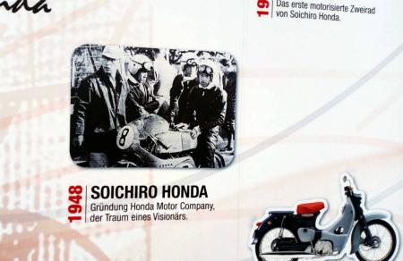 ホンダバイク4