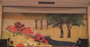 9月7 日東京 新宿文化センター  和田秀和氏提供