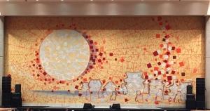 10月5日 秋田県湯沢市民会館  和田秀和氏提供