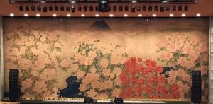 10月8 茨城県民文化センター「ザ。ヒロサワ シティーホール」  和田秀和氏提供