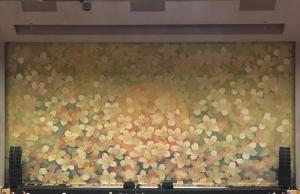 2019年11月14日 栃木県宇都宮市〈宇都宮市民会館」和田秀和氏提供