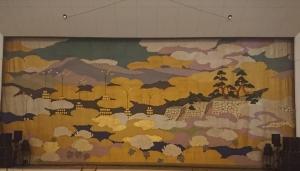 2019年11月19日 福島県二本松市〈二本松市民会館」  和田秀和氏提供