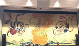 2019年12月4日 熊本県熊本市民会館シアーズホーム夢ホール  和田秀和氏提供