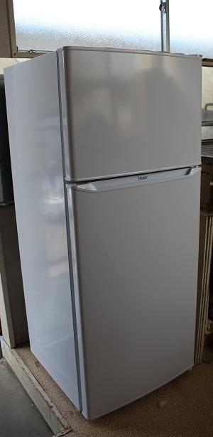 9月26日冷蔵庫