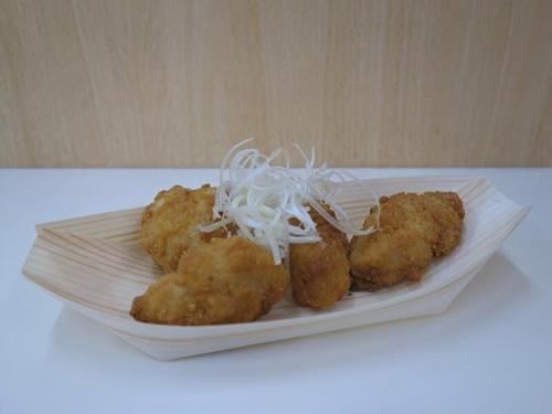 鶏唐揚げ(4個)