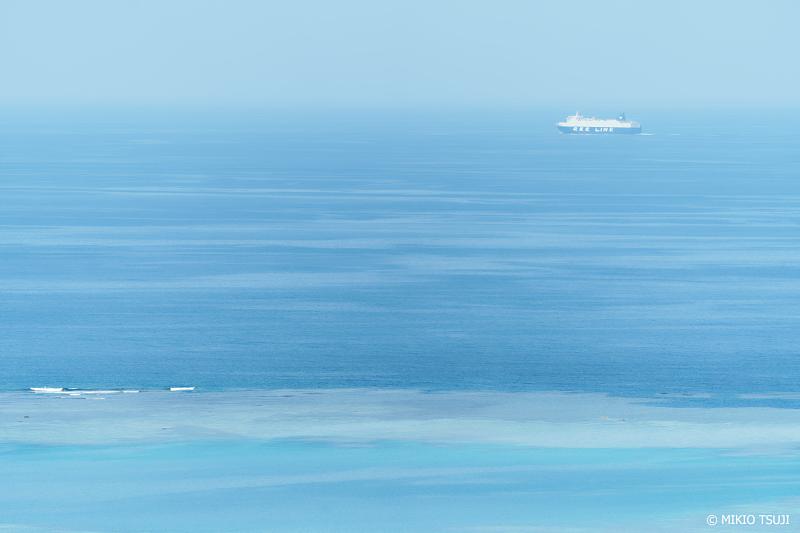 絶景探しの旅 - 絶景写真 No.1261 東シナ海 (小浜島/沖縄県八重山郡竹富町)