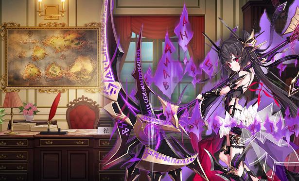 漆黒騎士2