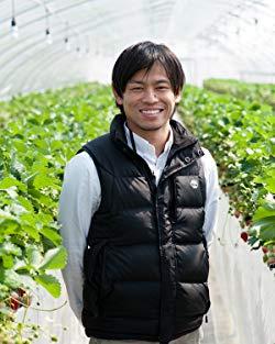 九州大学のイベント第1回デザイン x ビジネス x アントレプレナーシップの未来を考えるセミナー『イチゴ一粒に 1,000 円を超える価値を生み出す』にて登壇します